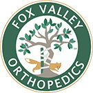 Fox Valley Orthopedics logo